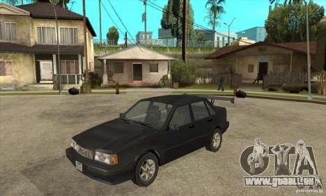 Volvo 850 GLT 1992 pour GTA San Andreas