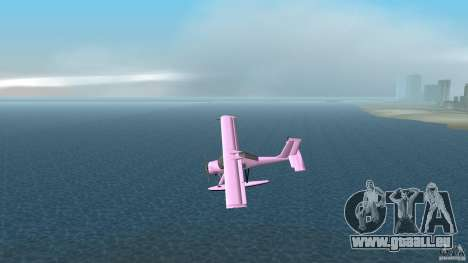 PZL 104 Wilga für GTA Vice City
