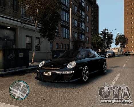 Ruf Rt 12 für GTA 4