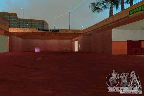 Motorshow für GTA Vice City Screenshot her
