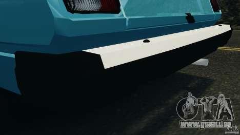 VAZ-2104 [endg.] für GTA 4 Räder