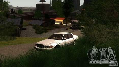 Photorealistic 2 für GTA San Andreas achten Screenshot