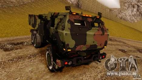 M142 HIMARS für GTA 4