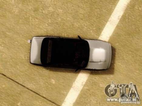 Nissan S13 - Touge pour GTA San Andreas vue de côté
