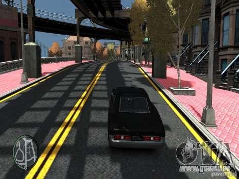 Road Textures (Pink Pavement version) pour GTA 4 huitième écran