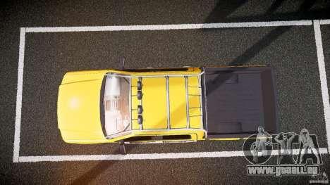 Ford F150 FX4 OffRoad v1.0 pour GTA 4 est un droit