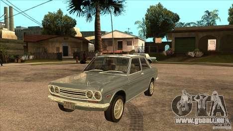 Datsun 510 pour GTA San Andreas