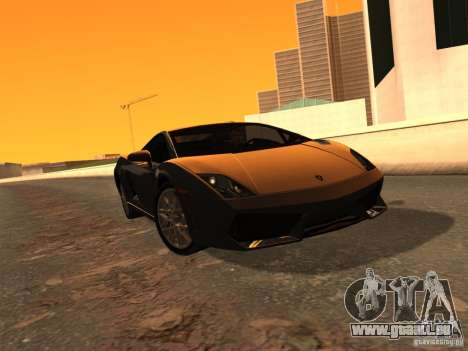 IG ENBSeries v2.0 pour GTA San Andreas sixième écran