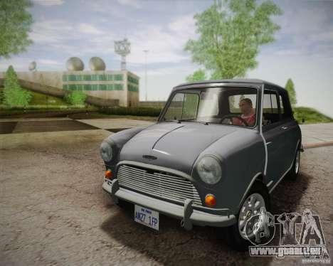 ENBSeries by ibilnaz v 2.0 pour GTA San Andreas septième écran