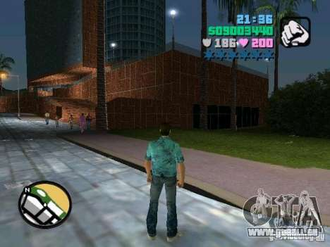 New Hotel für GTA Vice City dritte Screenshot