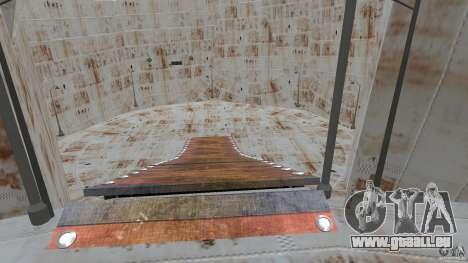 Demolition Derby Arena (Happiness Island) pour GTA 4 sixième écran