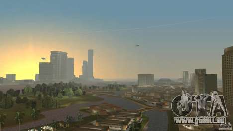 VC Camera Hack v3.0c pour le quatrième écran GTA Vice City