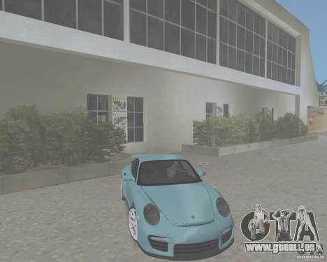 Porsche 911 GT2 pour GTA Vice City