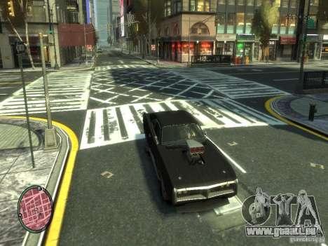 Road Textures (Pink Pavement version) pour GTA 4 secondes d'écran