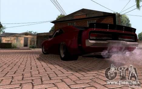 ENBSeries by HunterBoobs v1 für GTA San Andreas dritten Screenshot