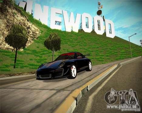 ENBSeries by Sashka911 v4 pour GTA San Andreas
