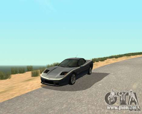 Soquette de GTA 4 pour GTA San Andreas