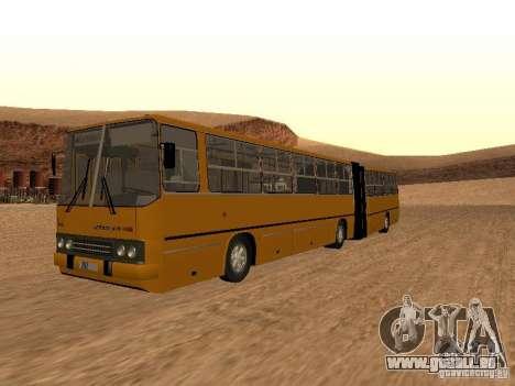 IKARUS 280.33 pour GTA San Andreas