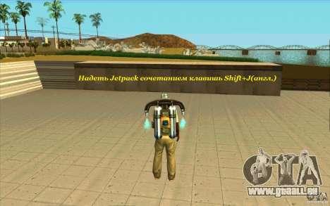 Skorpro Mods Vol.2 für GTA San Andreas her Screenshot
