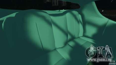 Daewoo Bucrane Concept 1995 für GTA 4 Seitenansicht