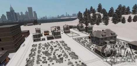 ICE IV pour GTA 4 quatrième écran