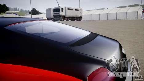 Bentley Continental SS 2010 Le Mansory [EPM] für GTA 4 Unteransicht