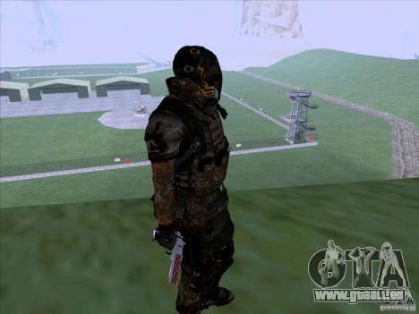 Elliot Salem für GTA San Andreas zweiten Screenshot