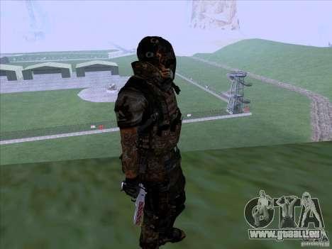Elliot Salem pour GTA San Andreas deuxième écran