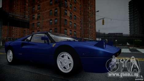 Ferrari 288 GTO EPM für GTA 4 Seitenansicht