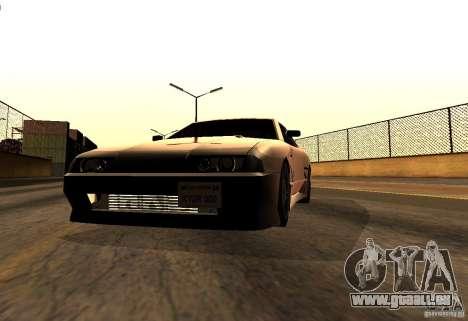 ELEGY TUNING MOD pour GTA San Andreas