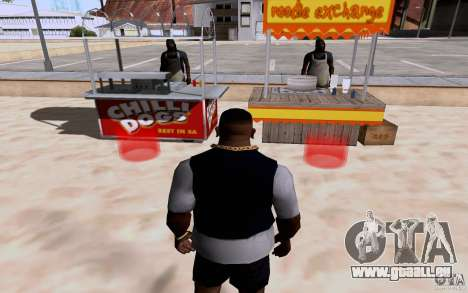Reality Beach v2 für GTA San Andreas neunten Screenshot