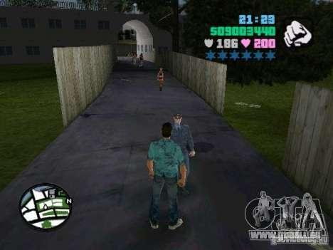 New Police GTA Vice City pour la deuxième capture d'écran