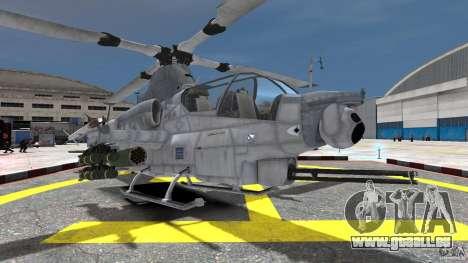 Bell AH-1Z Viper für GTA 4