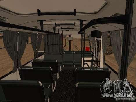 GROOVE-32054 für GTA San Andreas Unteransicht