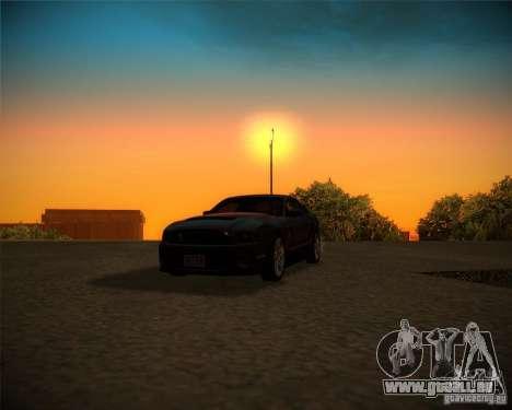 ENBSeries by Sashka911 v4 pour GTA San Andreas onzième écran