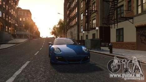 ENBSeries Schakusa Styled V3.0 für GTA 4 weiter Screenshot