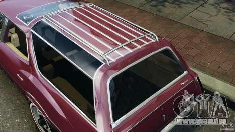 Oldsmobile Vista Cruiser 1972 v1.0 für GTA 4