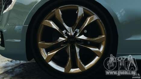 Audi S5 v1.0 pour GTA 4 Salon