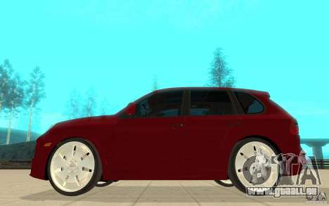 FlyingWheels Pack V2.0 pour GTA San Andreas