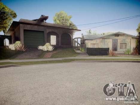 Hybrid ENB Series für GTA San Andreas sechsten Screenshot