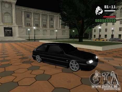 VAZ 2113 LT für GTA San Andreas