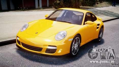 Porsche 911 Turbo V3.5 für GTA 4