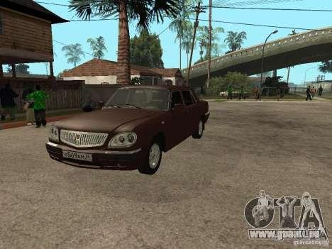 GAS 311055 für GTA San Andreas