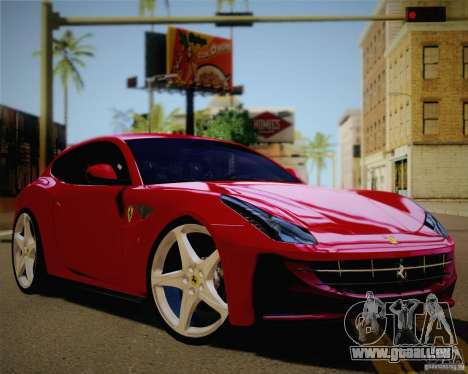 Ferrari FF Sport 2011 pour GTA San Andreas