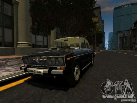 VAZ 2106 pour GTA 4