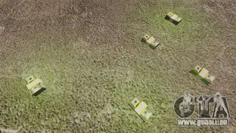 Argent réel américain pour GTA 4 troisième écran