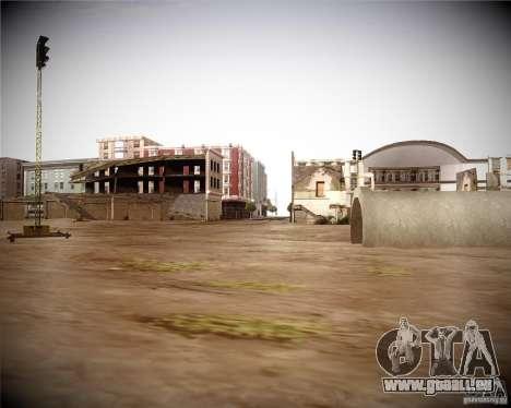 Une collection de mods graphiques pour GTA San Andreas troisième écran