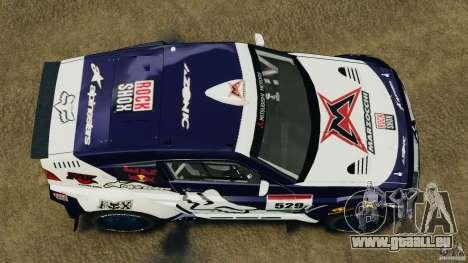 Mitsubishi Montero EVO MPR11 2005 v1.0 [EPM] für GTA 4 rechte Ansicht