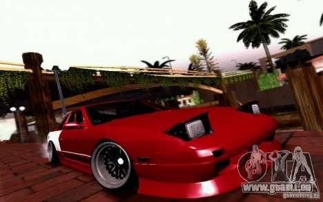 Nissan S13 Onevia für GTA San Andreas