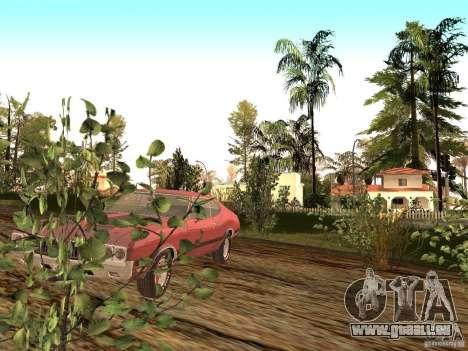 GTA SA 4ever Beta pour GTA San Andreas cinquième écran